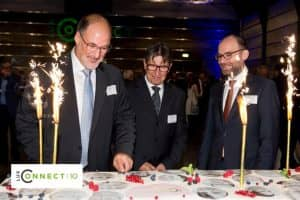 LuxConnect's 10th Anniversary Celebration